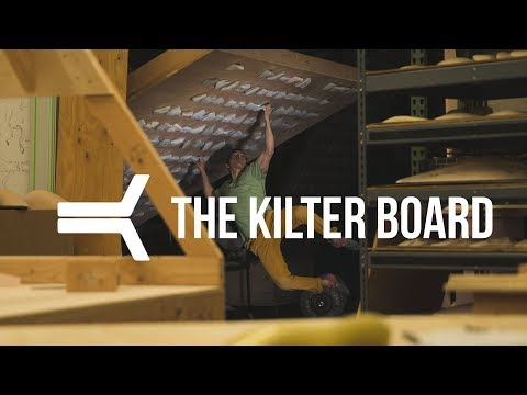 Kilter's New Training Board - How does it compare!?