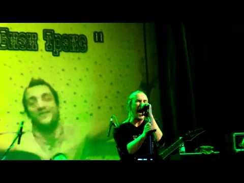 Рок-Стар (2011) - Черный Обелиск - полная версия