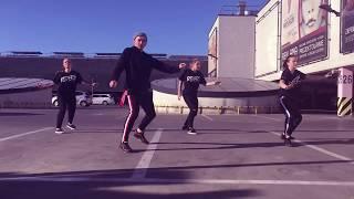 Migos, Nicki Minaj, Cardi B - MotorSport | dance  choreography