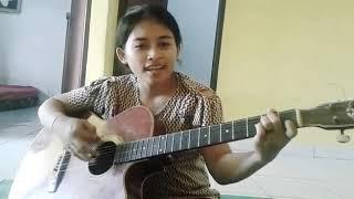 Cover lagu tinggal kenangan (geby)||made_yasni