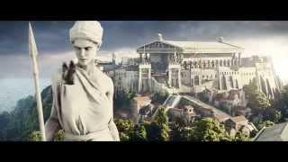 Собери непобедимую армию в игре «Спарта: Война империй»! Смотри трейлер от компании Plarium!