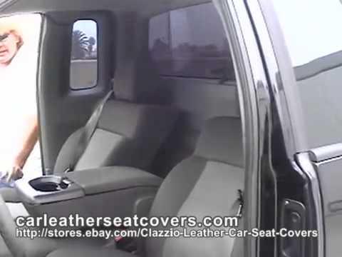 Clazzio Custom Seat Cover \