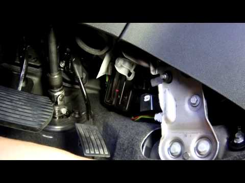 Cambio del filtro antipolen.Peugeot 508 e-hdi 112cv