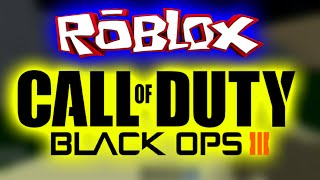ROBLOX - Black Ops 3 Tycoon!! (ROBLOX Videos)
