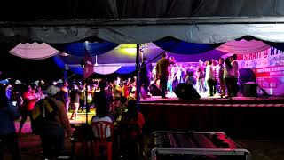 Afee Utopia vs Rockers Kg Bawong