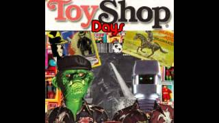 Pod Stallions Episode 2: Toy Shop Days