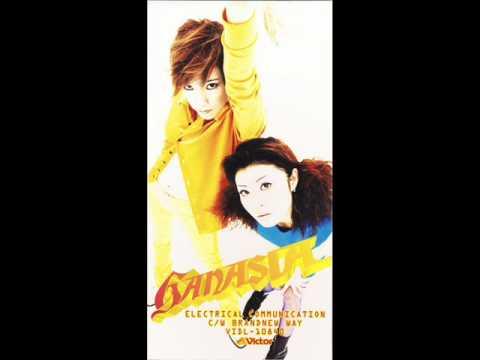 Rockman 8 Opening  Ganasia  ELECTRICAL COMMUNICATION Karaoke