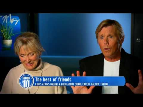 Valerie Taylor and Christopher Atkins Part 2