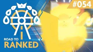 Road to Ranked #54 - Pikachu's Ultimate Sacrifice | Competitive VGC 20 Pokemon Sword/Shield Battles