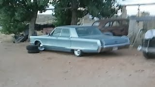 1967 Chrysler Start Up
