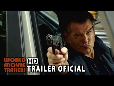 NOVEMBER MAN - Um Espião Nunca Morre Trailer legendado (2014) - Pierce Brosnan HD