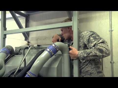 Generator Training Video