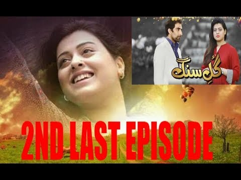Gul E Sang Episode 12  23rd January 2018 || 2ND LAST EPISODE