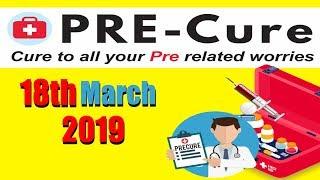 PRE-Cure