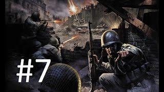 [PC]Call of Duty - Прохождение #7
