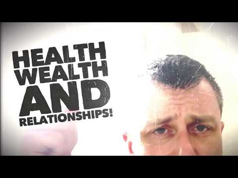 Health, Wealth & Relationships... The Domains of Creation! | Personal Mastery for Success!
