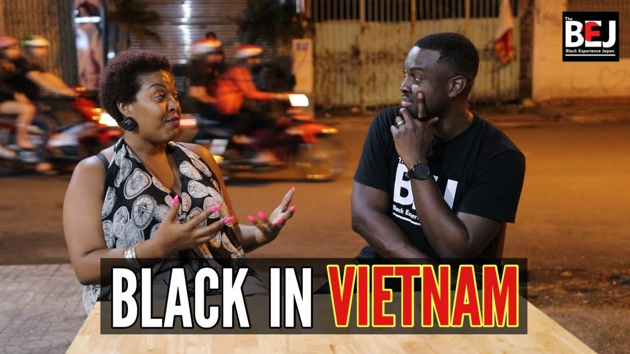 """You Have Freedom Out Here, Like Real Freedom ..."" (Black in Vietnam) 