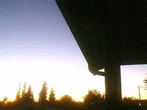 asteroid heading towards earth  teusday morning 8-7-2012... nibiru? or a rock? #2 second day