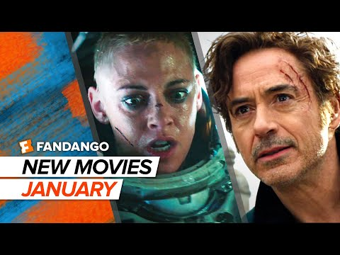 New Movies Coming Out in January 2020 | Movieclips Trailers