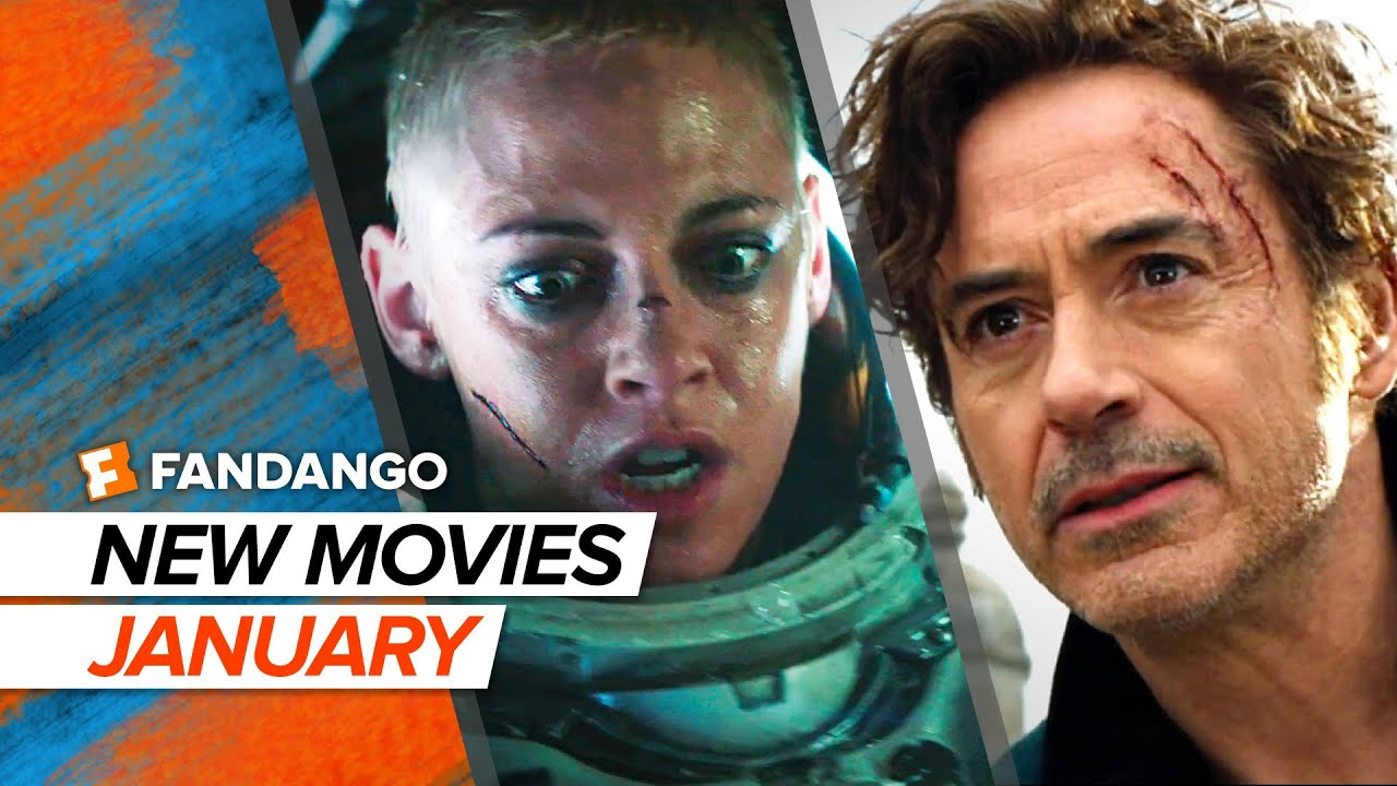 New Movies Coming Out in January 2020