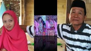 Viral pria tua menikah dengan gadis muda