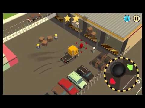 Construction Crew 3D - Android & iOS