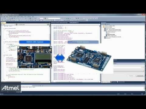Atmel Software Framework Design: Moving the Project (Part 5 of 5)