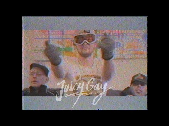 Juicy Gay - Skibrille (prod. by AsadJohn)