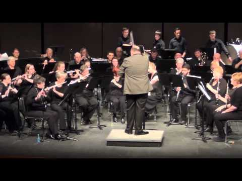 Song and Dance - Kirkwood Community College Concert Band