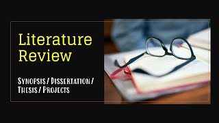 Literature Review: Search, Save, Paraphrase, Cite and Reference Generation