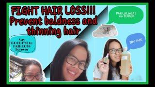 #hairloss#shinninghair#피마자오일 P…