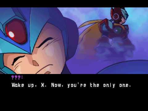 Rockman X6 - X