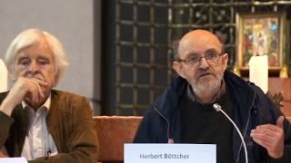 """Debatte: """"Gieriges Geld"""" - Solidarisches Wirtschaften als Alternative"""" (4/4)"""