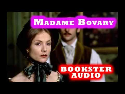 Madame Bovary by Gustave Flaubert Full Audiobook