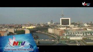Ký sự Châu Âu - Tập 1: Berlin - Nơi lắng hồn lịch sử Châu Âu