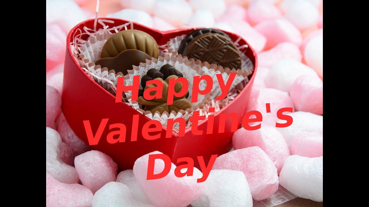 Valentine S Day In Japan And Chocolate 日本のバレンタインデー Youtube
