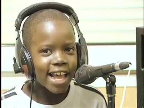 The Voice of Children, Sierra Leone