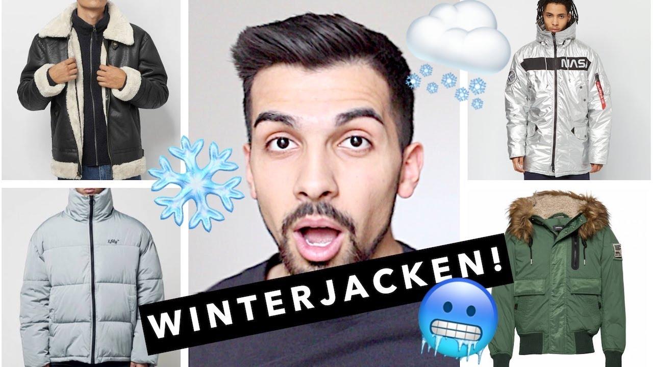 Für 2020 Im 11 Winterjacken 3 Trend Die Herren Besten m8wvn0NO