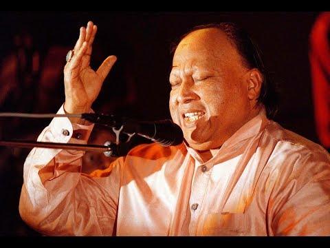Jawab-e-Shikwa - Allama Iqbal - Nusrat Fateh Ali Khan - HD With Lyrics & Translate