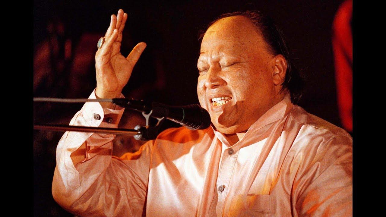 Download Jawab-e-Shikwa - Allama Iqbal - Nusrat Fateh Ali Khan - HD With Lyrics & Translate