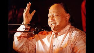 Jawab-e-Shikwa - Allama Iqbal - Nusrat Fateh Ali Khan - HD With Lyrics & Translate