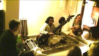 Pandit Ashok Pathak - Surbahar Raga Malkauns