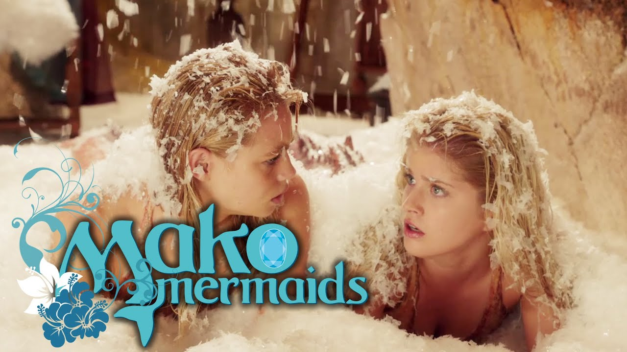 Download Mako Mermaids S1 E5: Blizzard