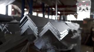 Уголок алюминиевый. Металлоцентр(, 2018-07-05T06:44:14.000Z)