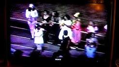 """""""The Horse"""" Boca Raton High School Marching Band Bobcats circa  1980 1981"""