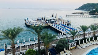 Orange County Resort  5* Турция 2019