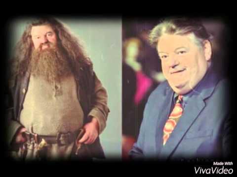 Гарри поттер персонажи фильма актеры фильма пока еще жива