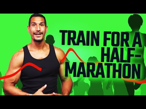 How To Train For A Half-Marathon?