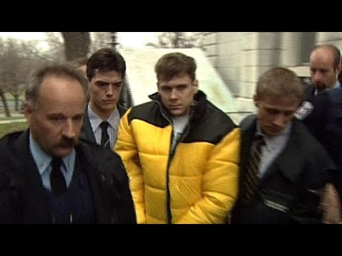 Paul Bernardo faces weapons charge