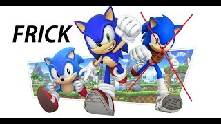 What Happened to Sonic Boom?